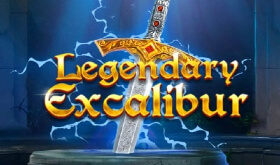 Legendary Excalibur Slots